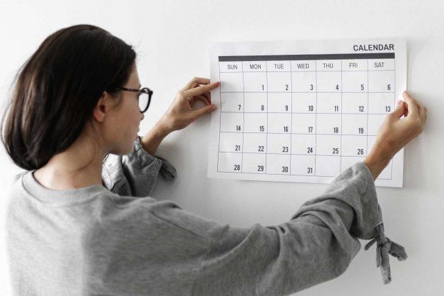 Controle de Ponto – O que significa escala de revezamento?