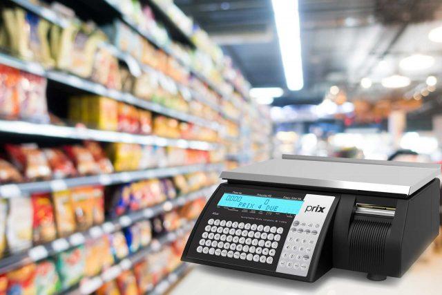 Por que investir em uma balança etiquetadora?