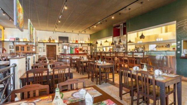 Dicas e orientações para um restaurante durante a crise do coronavírus